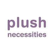 Plush Necessities logo