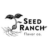 Seed Ranch Flavor Co. logo