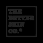 The Better Skin Co. ® logo
