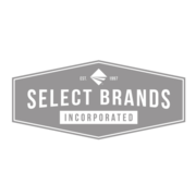 Select Brands logo