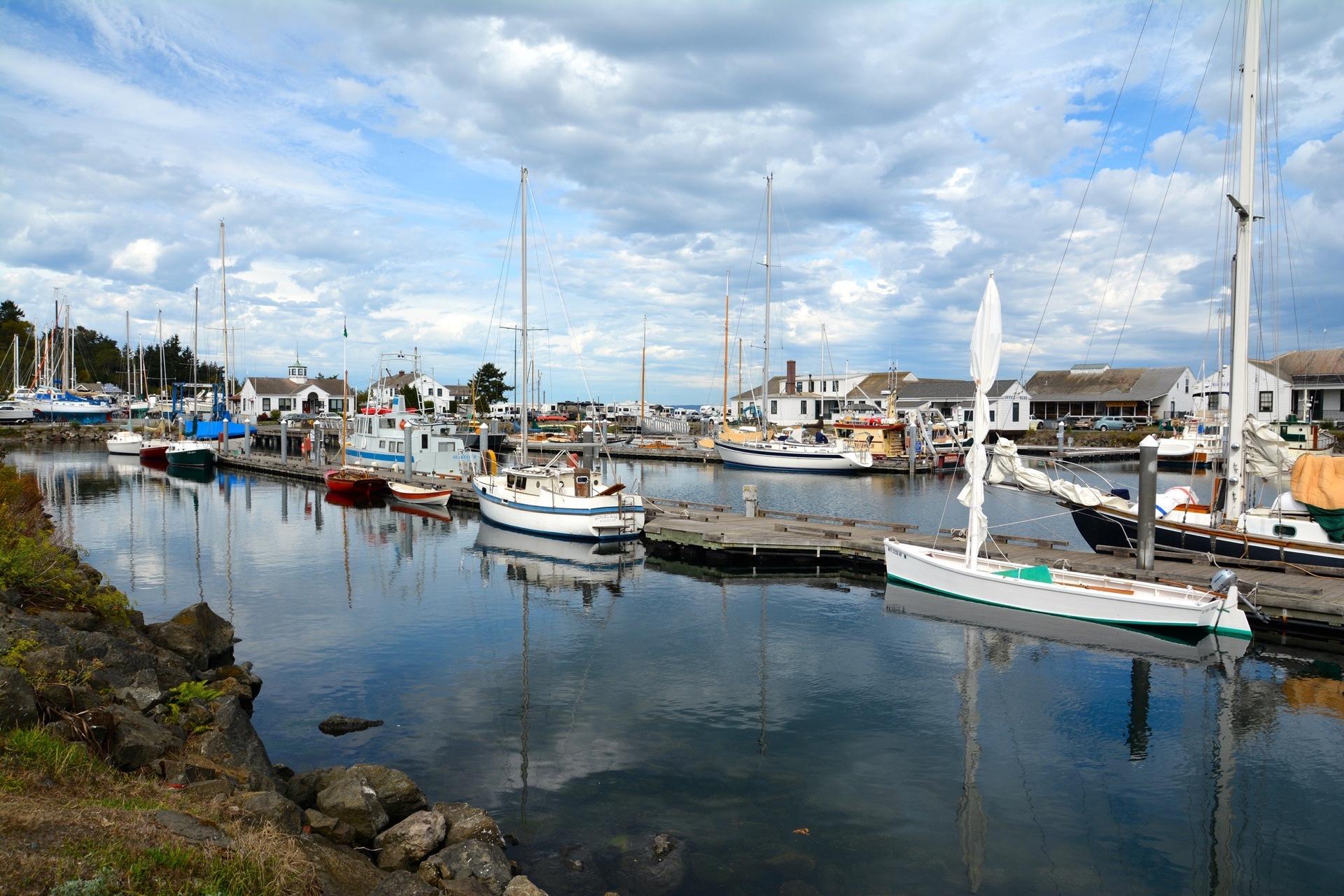 harbor | water, sea, marina, pier