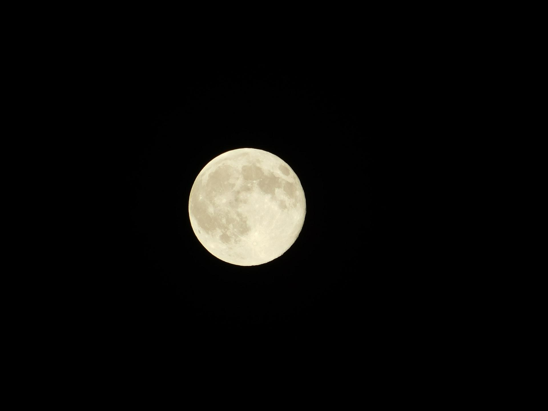 Full Moon | rick.cognyl.fournier, Apollo, Crater, Luna
