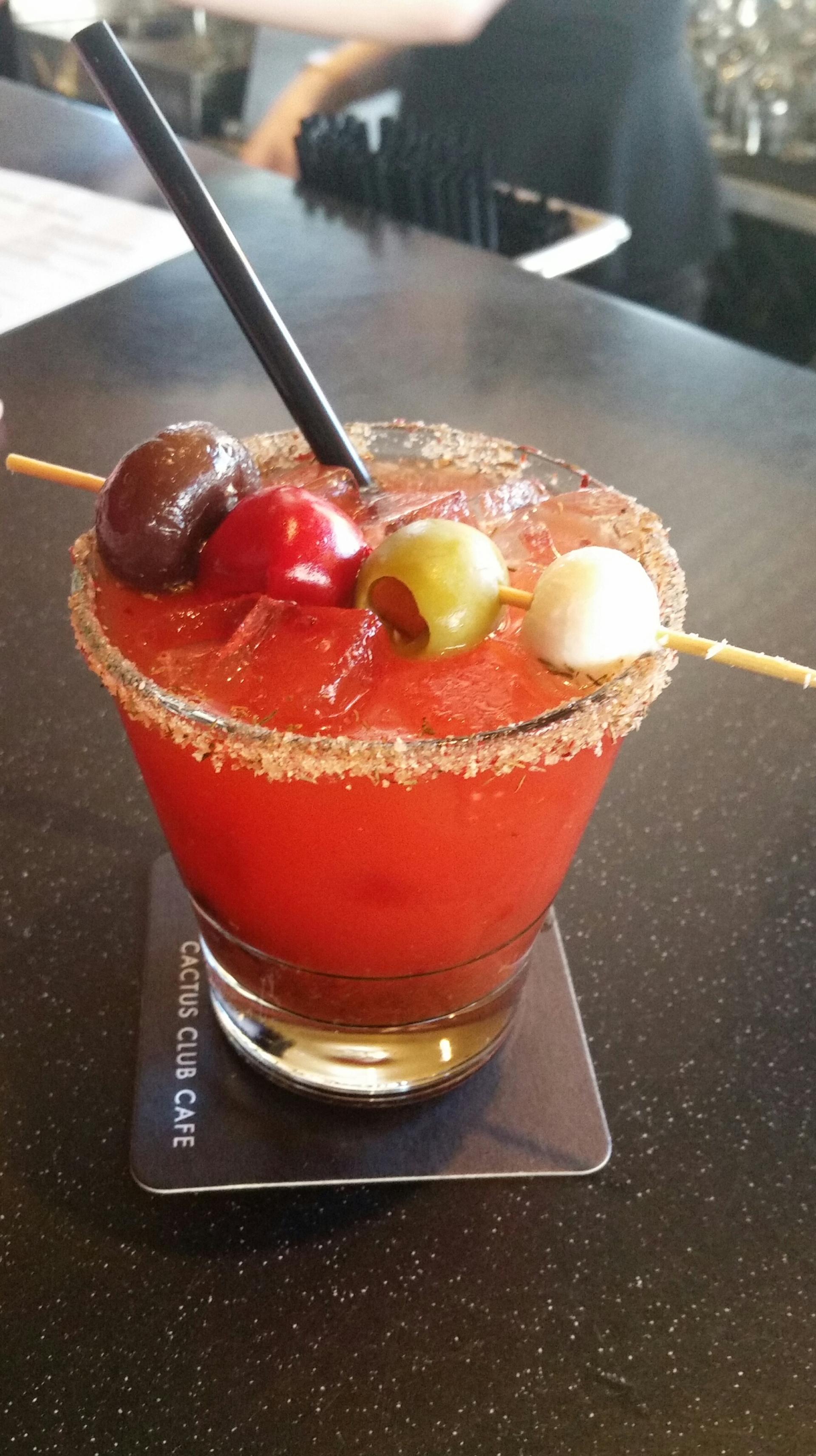 Bloody Caeser | elise81, drink, Bloody caeser, caeser