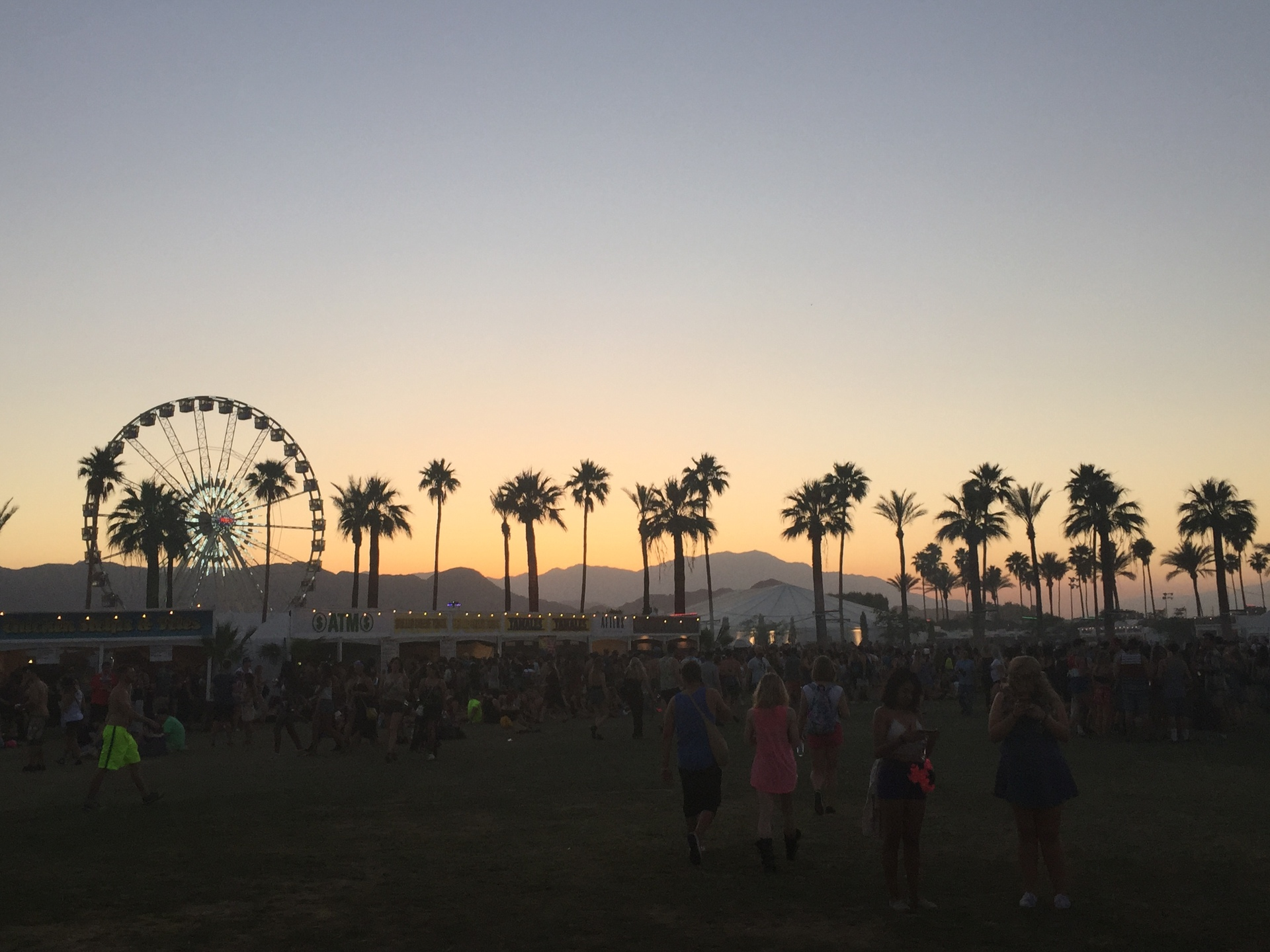 beach | leisure, recreation, people, festival