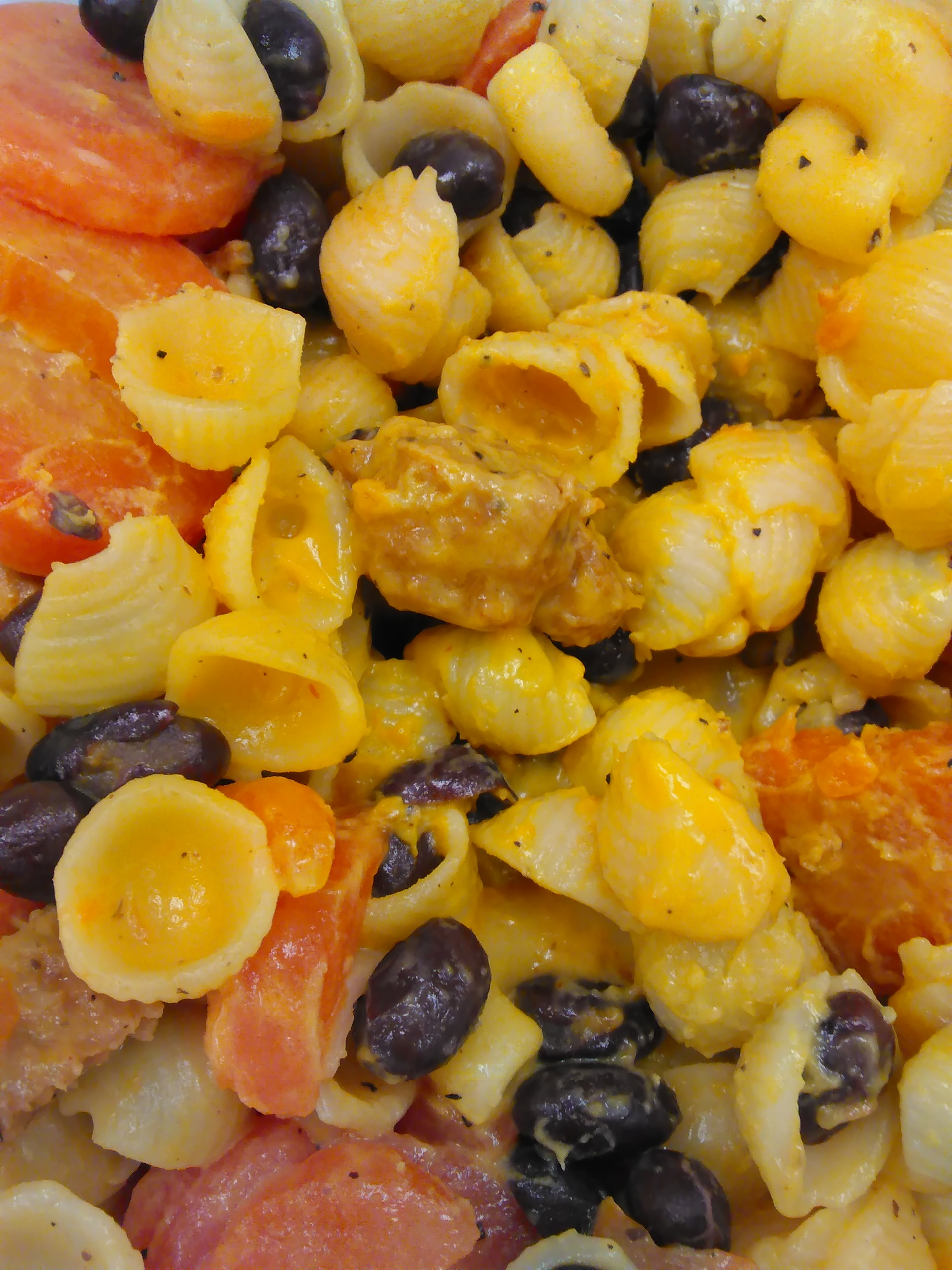 Leftovers | codenamesailorearth, cooking, cuisine, delicious