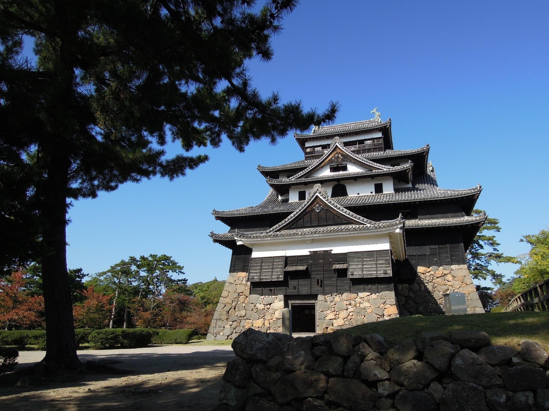 Matsue Castle | gato.gordi, architecture, building, daytime