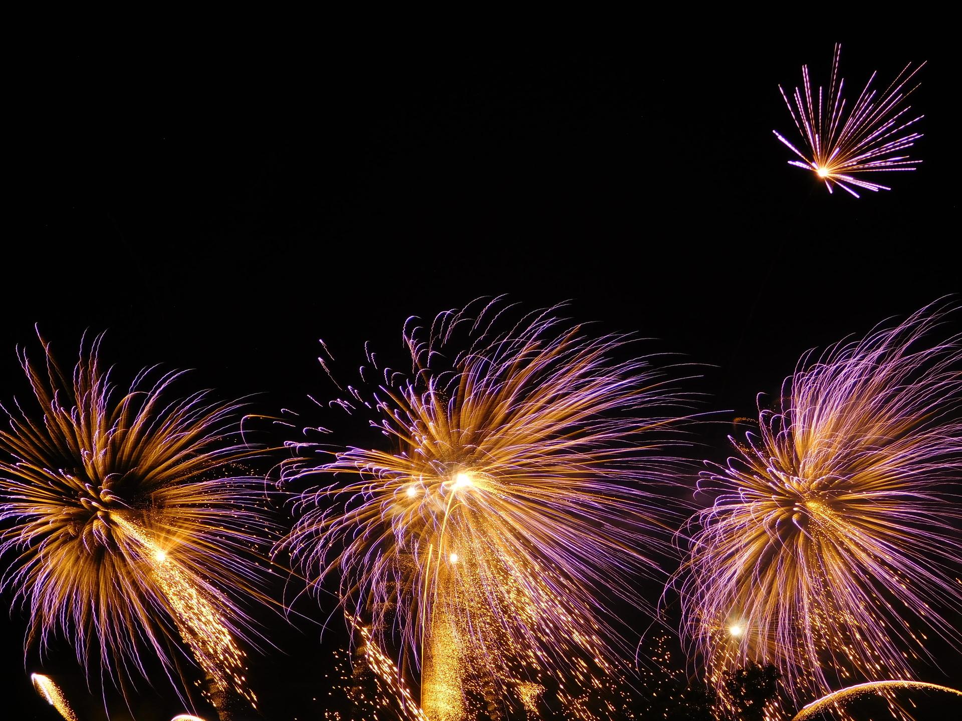 Fireworks | rick.cognyl.fournier, bang, bright, celebration