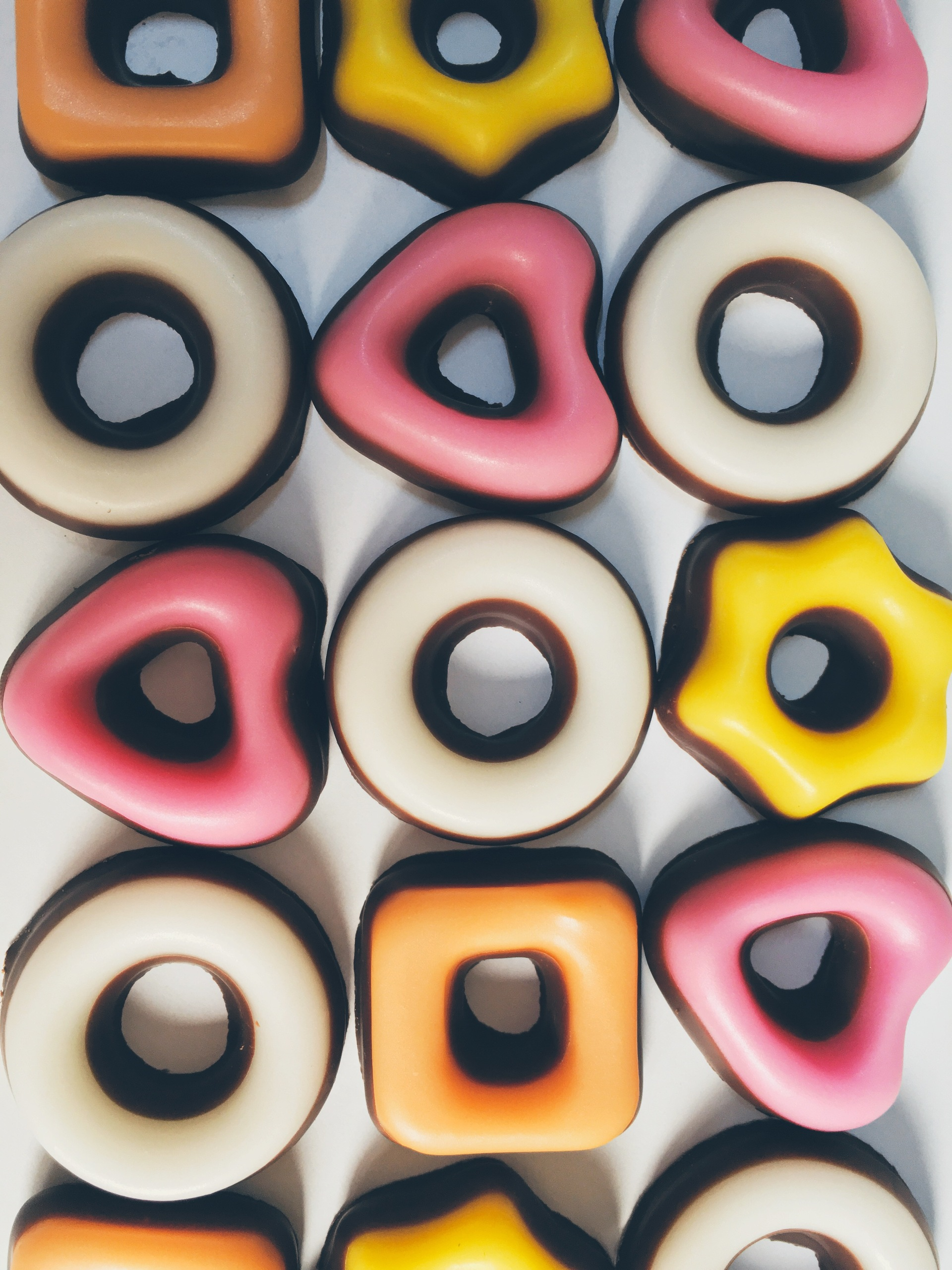 Candies | christmas, color image, photography (image), vertical