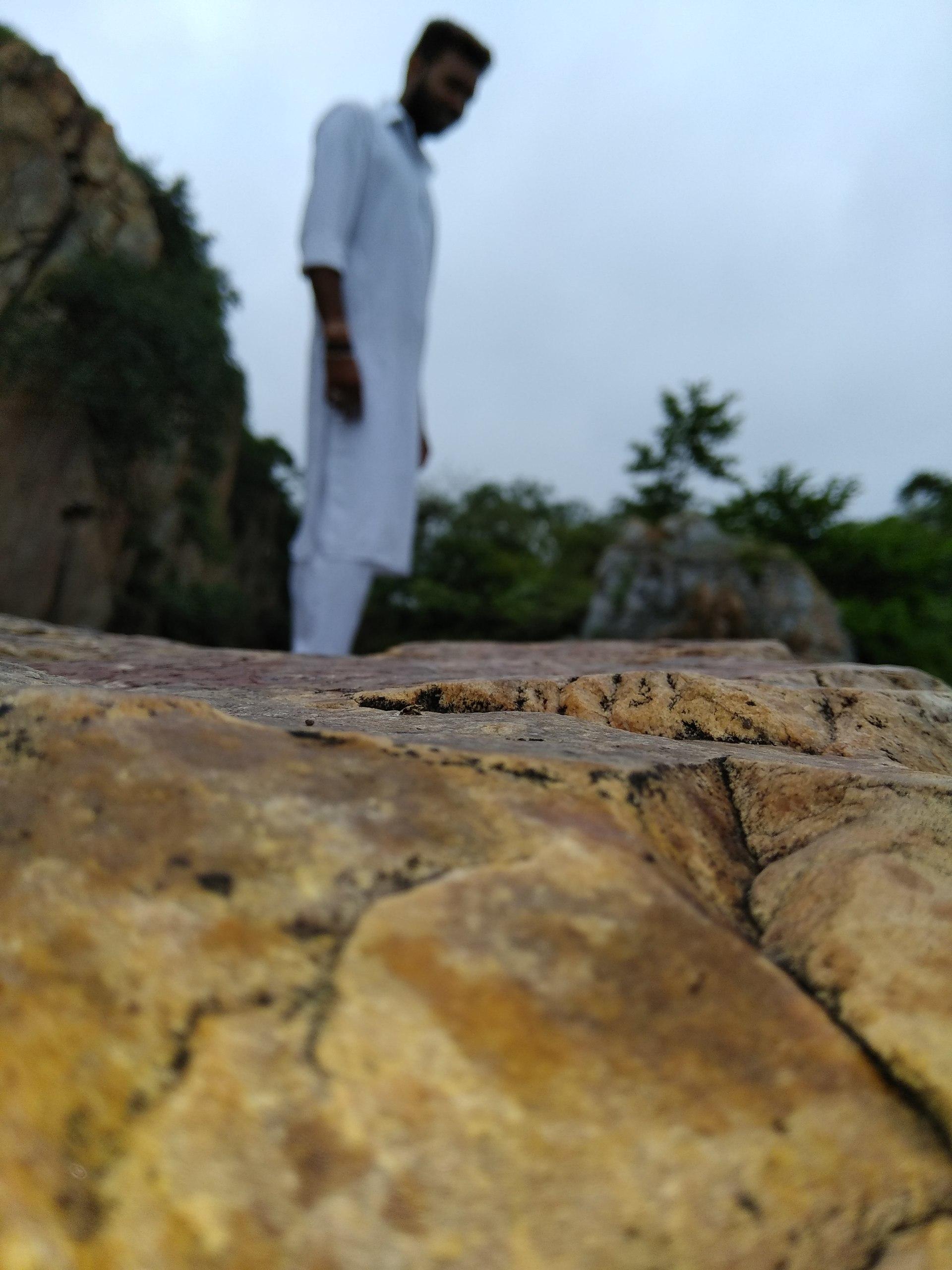 Men | krishna.kenawat, nature, man, landscape