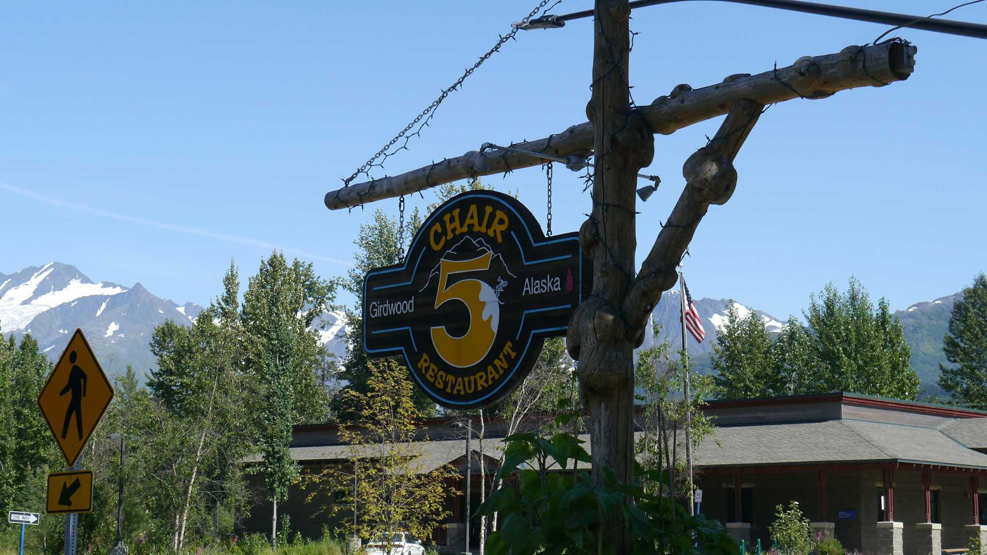Girdwood, Alaska | elise81, daytime, sign, outdoors