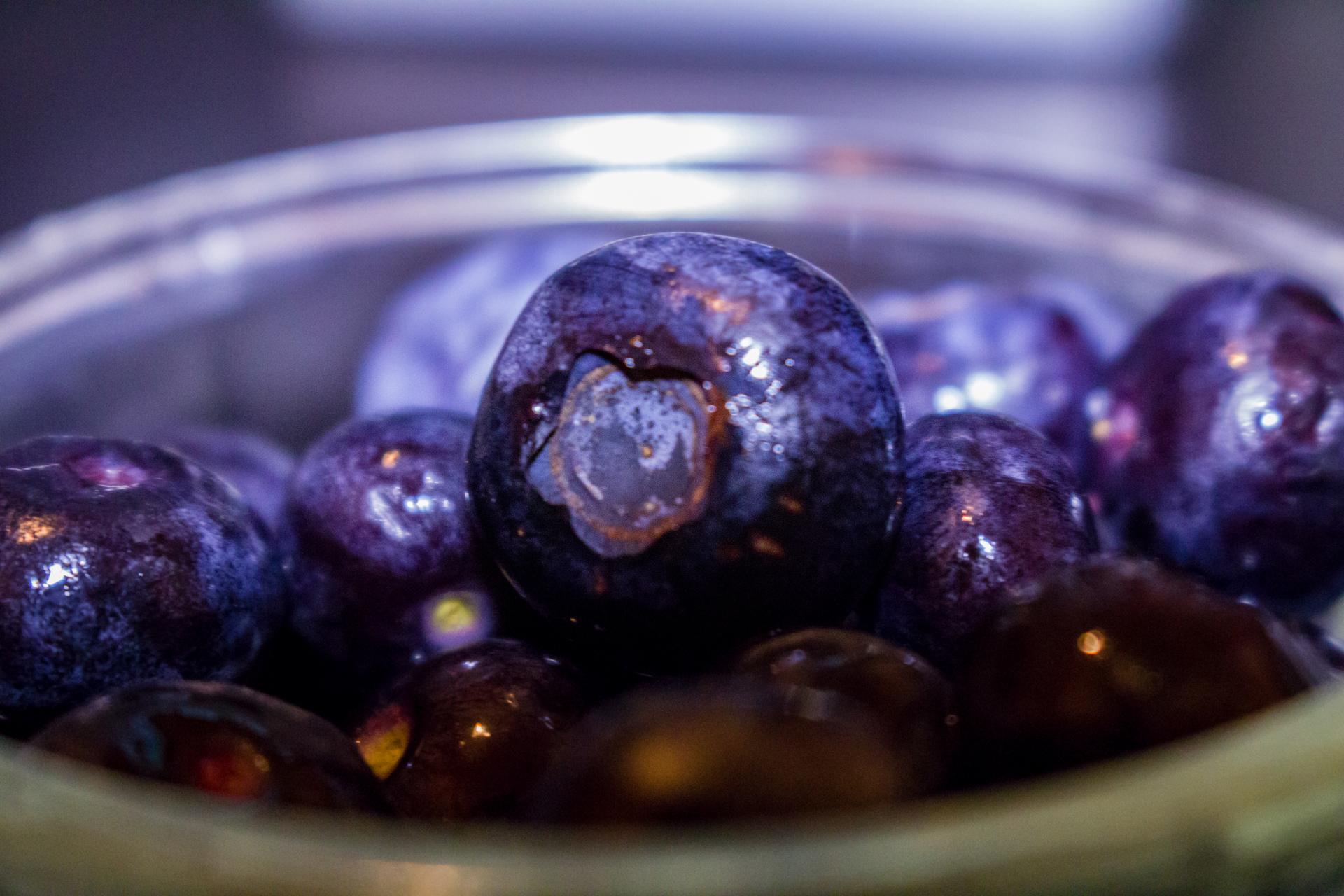 Blueberry | rick.cognyl.fournier, fruit, no person, food