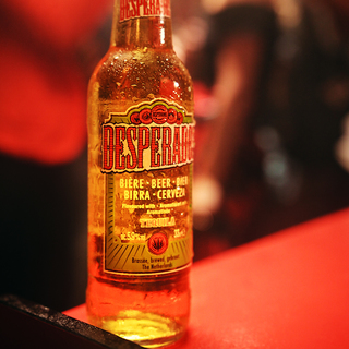 Show off your Desperados! example photo
