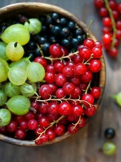 Fruits!  example photo