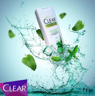 Show your Clear Shampoo example photo