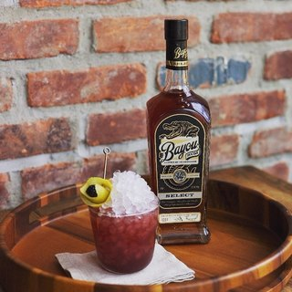 The Southern Charm of Louisiana with Bayou Rum example photo